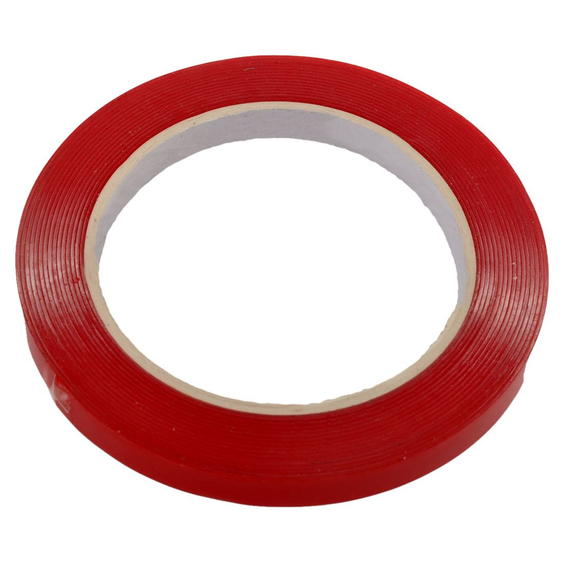 Car Double Sided Adhesive Foam Tape 10m 10mm Heat