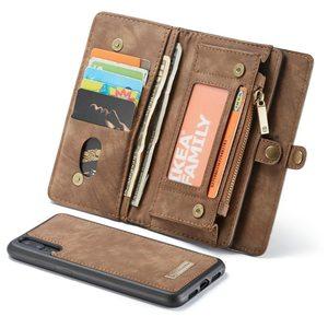 Image 4 - Luxury Leather Flip Case For Hawei mate20 p30 p20 pro lite Nova 4e 3e Funda Etui Wallet Phone Cover accessories shell Coque bags