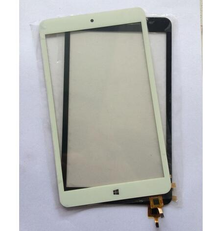 New For 8 PIPO W4 Windows Tablet Capacitive touch screen panel Digitizer Glass Sensor Replacement Free Shipping new capacitive touch screen for 10 1 inch 4good t101i tablet touch panel digitizer glass sensor replacement free shipping