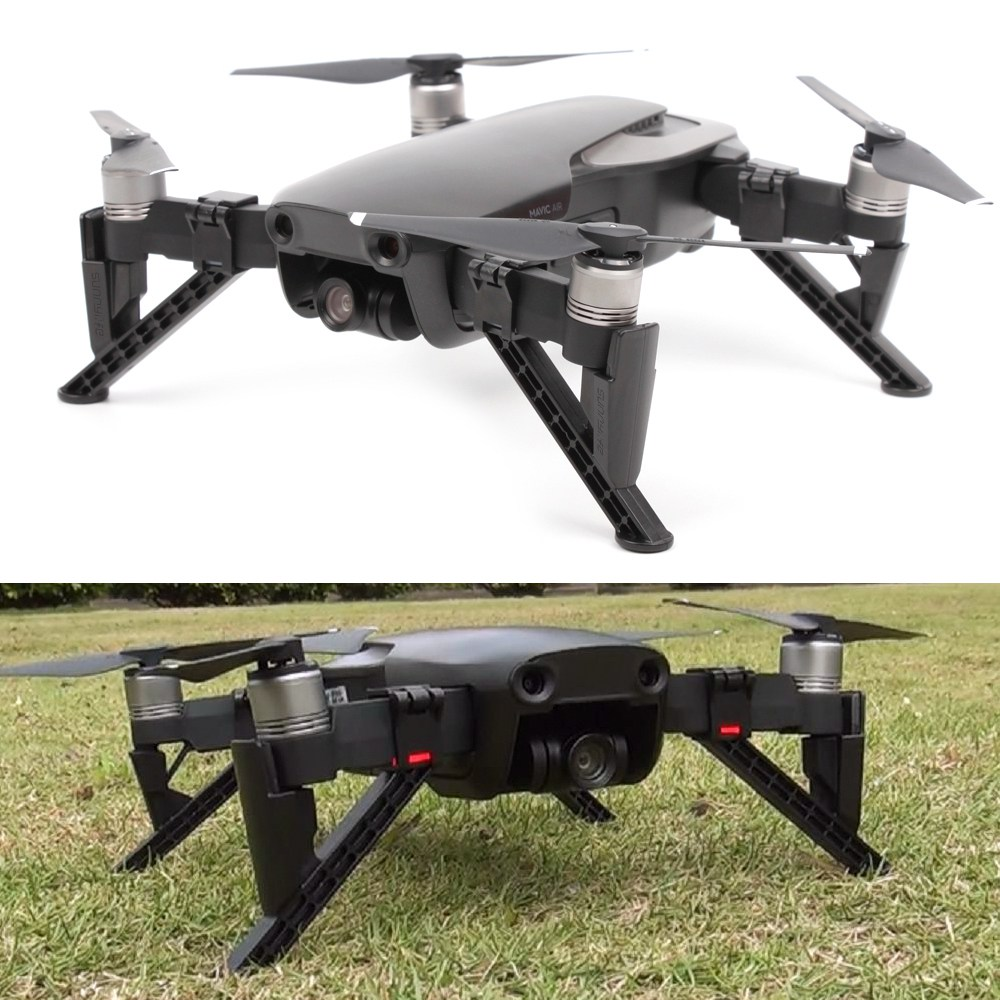 4pcs-extended-landing-gear-for-dji-font-b-mavic-b-font-air-landing-leg-protector-extension-drone-gimbal-camera-guard-protective-spare-parts