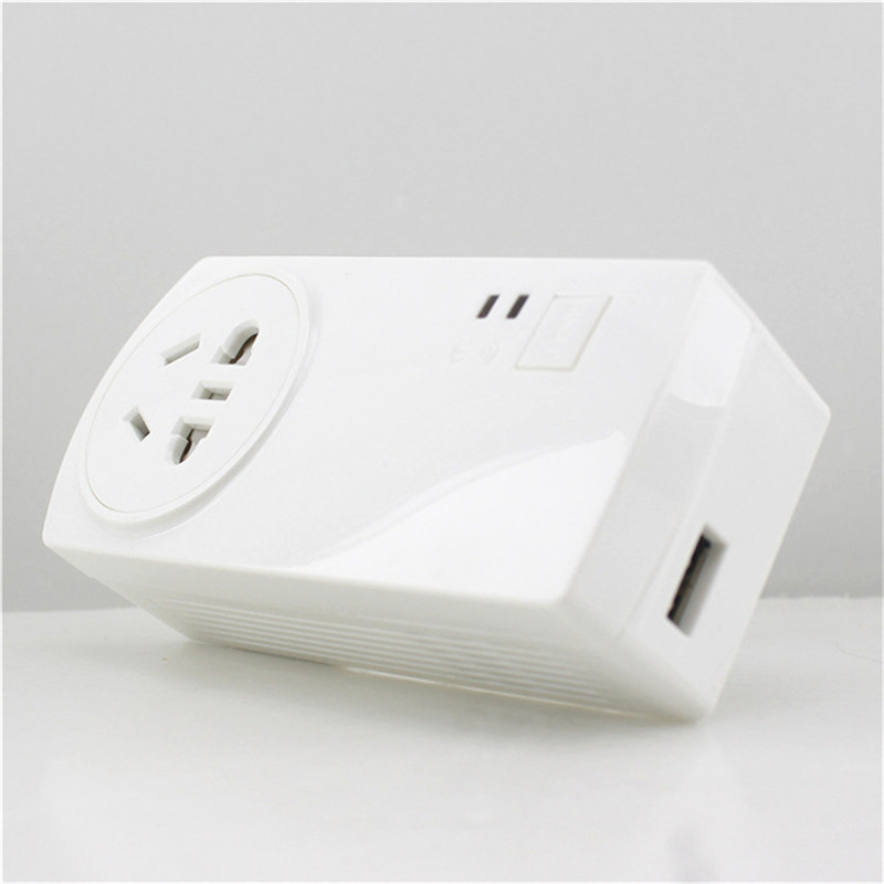 FRANKEVER Smart Plug App Timing Switch Wifi Remote Control Wifi Socket Working with Amazon Alexa GoogleHome Automation FK-PW501U