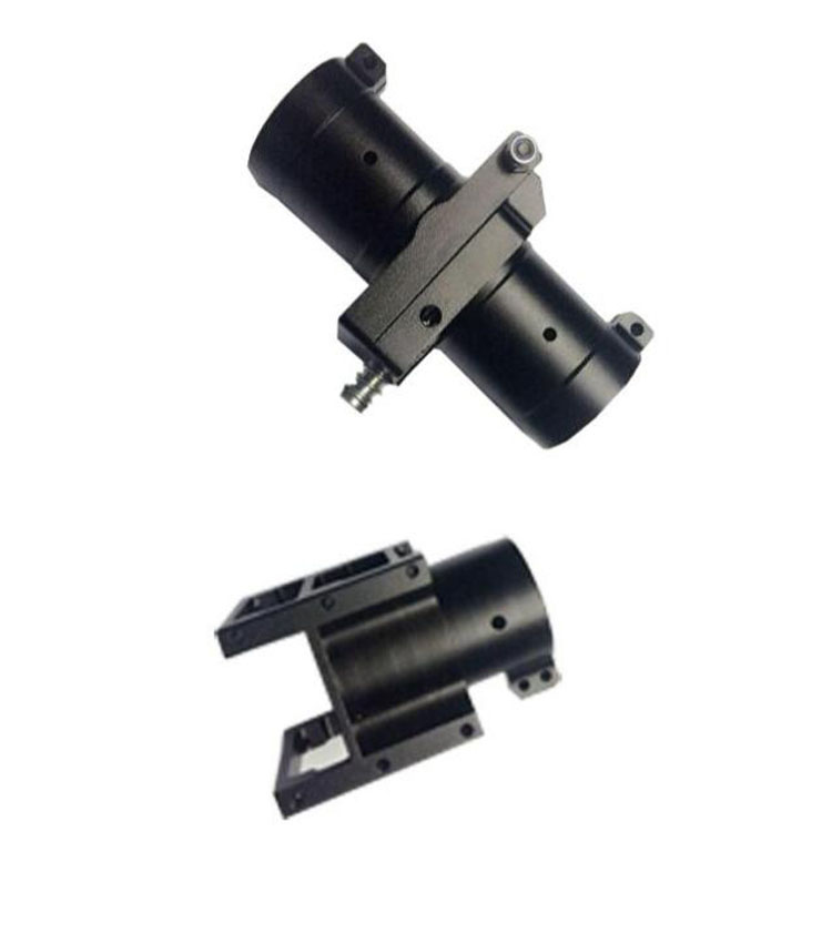 1Set 30MM 25MM Folding Arm Pipe Tripod Fixing Holder Base Horizontal Folding Arms Plant Agricultural Drone