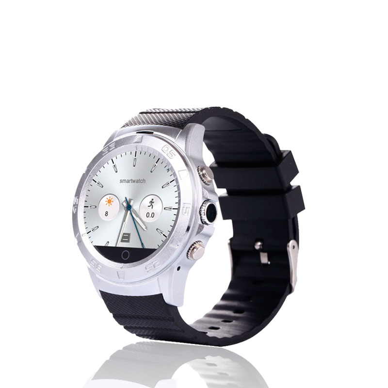 New Smart Watch G601 Compatible For iPhone Bluetooth SIM Watch Heart Rate Sleep function font b