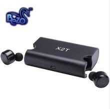 bezo x1t tws mini wireless ears bluetooth earphone in ear music hifi Mega bass stereo active