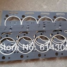 Weifang/huafeng/weichai 495series495D 495 P 495ZD/ZP Запчасти для дизельного двигателя прокладка головки цилиндра