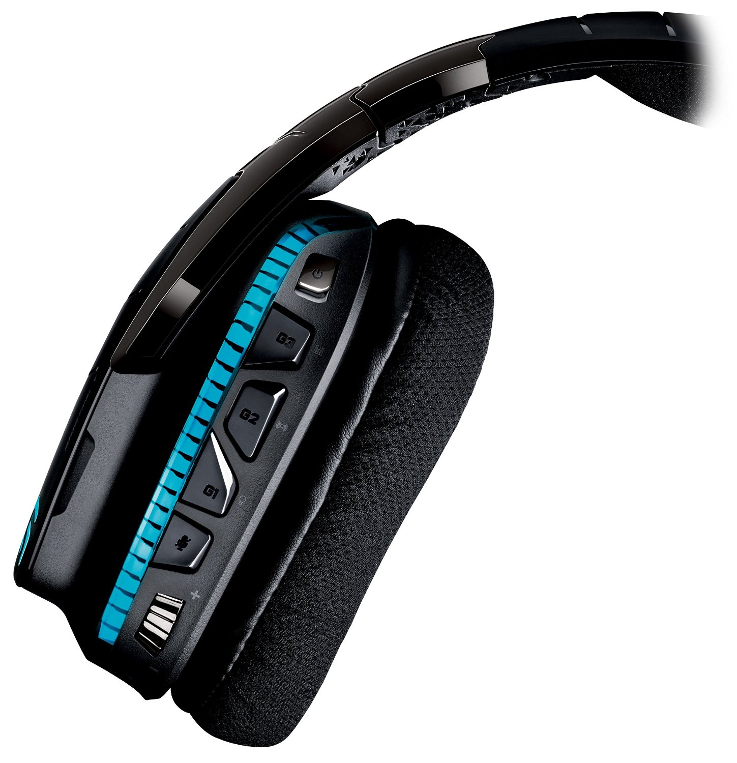 ee81c6892bd Logitech G933 Artemis Spectrum Wireless 7.1 Surround Gaming Headset-in  Mouse Pads from Computer & Office on Aliexpress.com | Alibaba Group