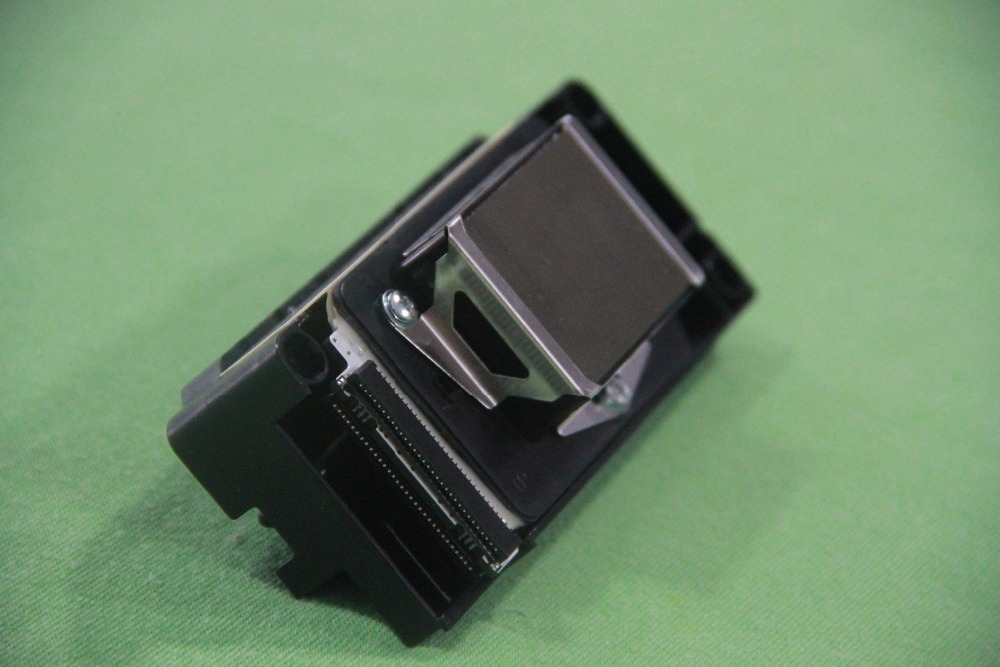 F158000 DX5 With No Encryption Water-Based Print Head For Epson R1800 R2400 Printer