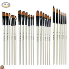 Paint Brushes Set fo...