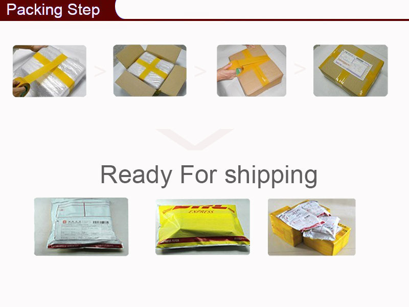 Packing-Step