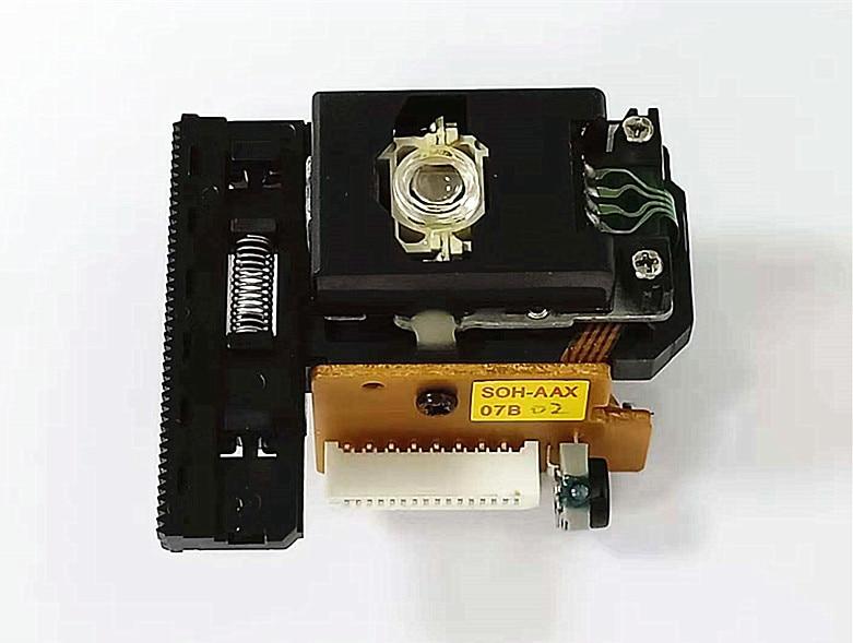 SOH-AAX CMS-B33 SOH asi Фирменная новинка радио CD плеер лазерная головка с линзой оптический Палочки-ups блока