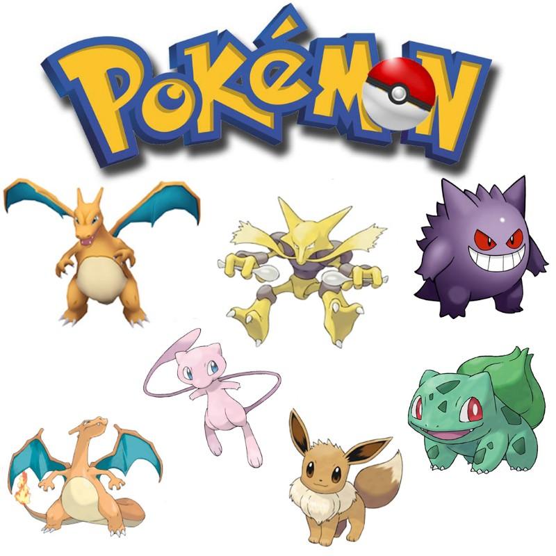 HY-New-Arrivels-7-Styles-Pokemon-3D-Crystal-Ball-7-Colors-Rotation-Pocket-Monster-3D-LED