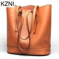 KZNI Bags Handbags Women Famous Brands Designer Handbags High Quality Women Messenger Bags Bolsas Femininas Kabelky