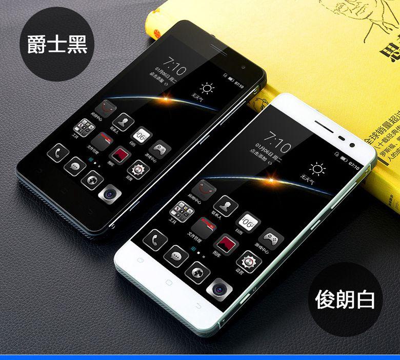 Original Hisense C20 Waterproof Phone 4G LTE IP67 Octa Core Smartphone 5 inch 13MP 3GB RAM