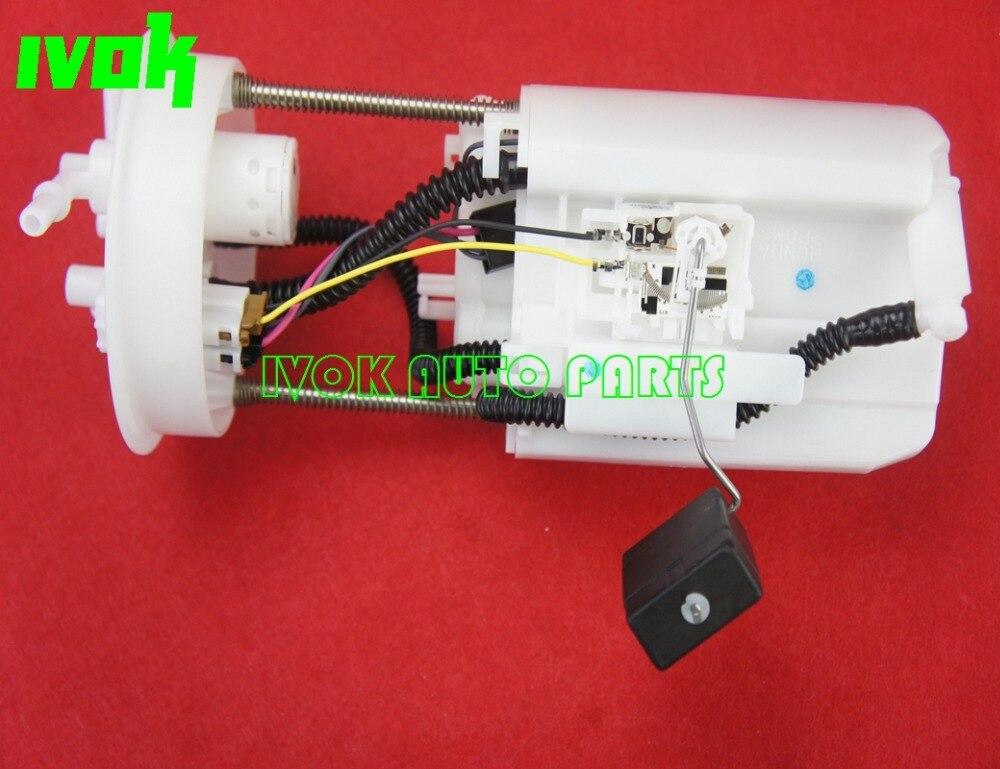 Honda Fit 09-13 Fuel Pump Filter Gas 17045-TK6-A00 1.5 L