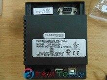 DOP-B03S211 4.3 дюймов 480*272 2 COM Сенсорный Экран HMI обновление для BOP-B04S21 НОВЫЙ Оригинальный USB Host