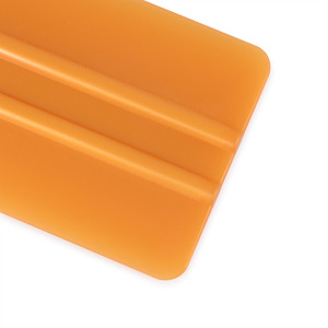 Image 3 - Ehdis 6 pçs adesivo de fibra de carbono instalar plástico raspador vinil filme carro embrulho rodo de água limpador limpeza janela matiz ferramentas