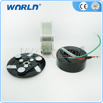 Auto ac compressore frizione 7PK per Honda CR-V Civic 1.8 12 V 38800RNAA011M2 38800RNBA02 38810RNAA01 38800-RZV-G020 38800RZVG020