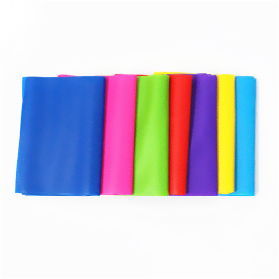 Yoga Elastic Resistance Band For Fitness Rubber Resistance Bands Gym (2)