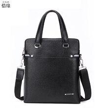 XIYUAN Men Handbag Real Leather Handbags big Tote Bags Genuine Leather man Business Briefcase Men's Cowhide office Messenger Bag