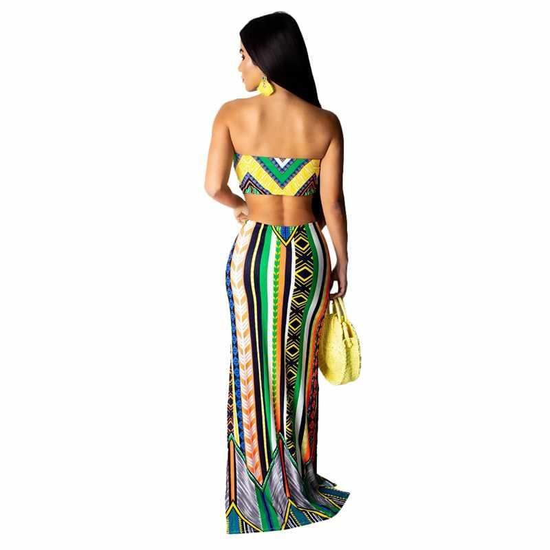 Raisvern Сексуальное Женское Повседневное платье с градиентным принтом пляжные платья для весны пляжные летние праздничные платья карандаш Новое поступление 2019
