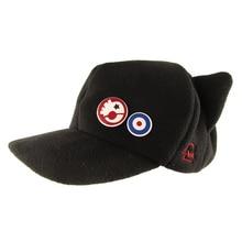 EVA Neon Genesis Evangelion Cosplay Souryuu Asuka Langley Cat Ear Hat Peaked Cap Sunhat