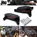For YAMAHA FZ1 FAZER 2006-2014 , FZ1 N 2006-2012 Motorcycle Accessories Engine Protector Guard Cover Frame Slider Black