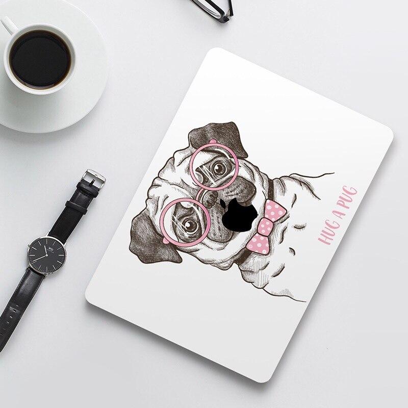 NINJACSE 2018 New laptop Case For font b Apple b font mac book Air 11 13