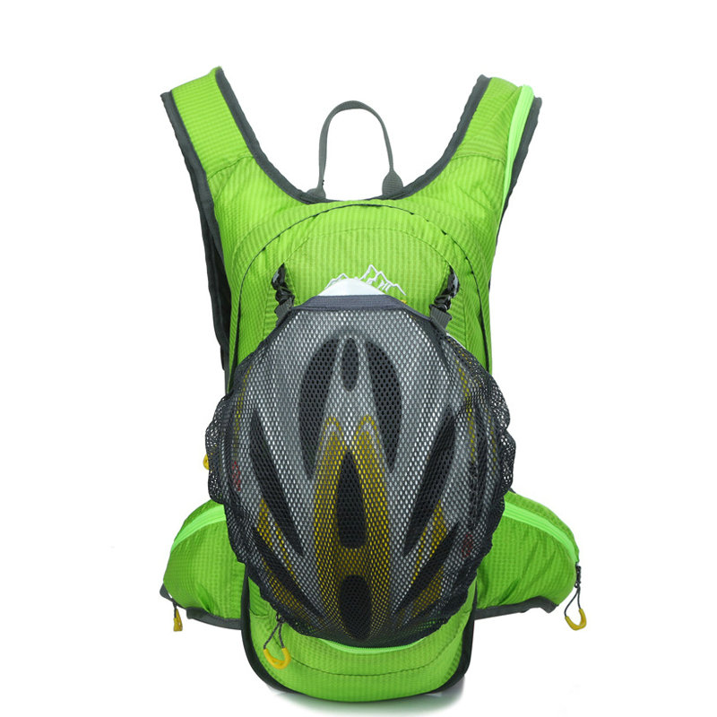 Equitazione Idratazione Bicicletta orange Dello Borsa Green Traspirante Trekking Impermeabile Arrampicata Dell'acqua Zaino Da 15l red blue Bike Di Mountain purple Ciclismo black qxZOR