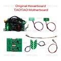 """Taotao PCB 6.5/8/10 """"2 Rodas Auto Balanceamento Scooter Elétrico Skate Hoverboard Motherboard Mainboard Circuito de Controle placa"""