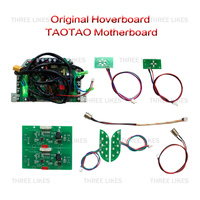 6 5 High Quality Wheel Balance Circuit Board PCBA Control Panel Electric Scooter Bluetooth Board Controller