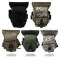 Bolsa de Bolsa de Pierna de La Gota Utilidad Panel Cintura Bolsa De Cinturón militar Venta Caliente