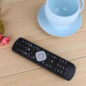 Image 5 - חכם טלוויזיה בקר אוניברסלי שלט רחוק החלפת פיליפס 3D HDTV LCD LED טלוויזיה עבור טלוויזיה דיגיטלית