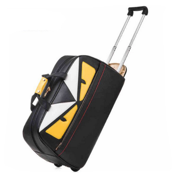 Online Get Cheap Medium Trolley Suitcase -Aliexpress.com | Alibaba ...