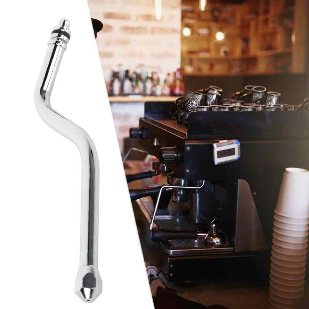 Полуавтоматическая кофейная Эспрессо-машина высокого давления, аксессуары, Паровая трубка, молочный бар, используется для автоматической кофемашины