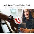 Лучшее качество 4G Смарт-часы Android 6 0 SIM карта MTK6367 Поддержка Wifi GPS пульсометр Монитор артериального давления Шагомер Смарт-часы