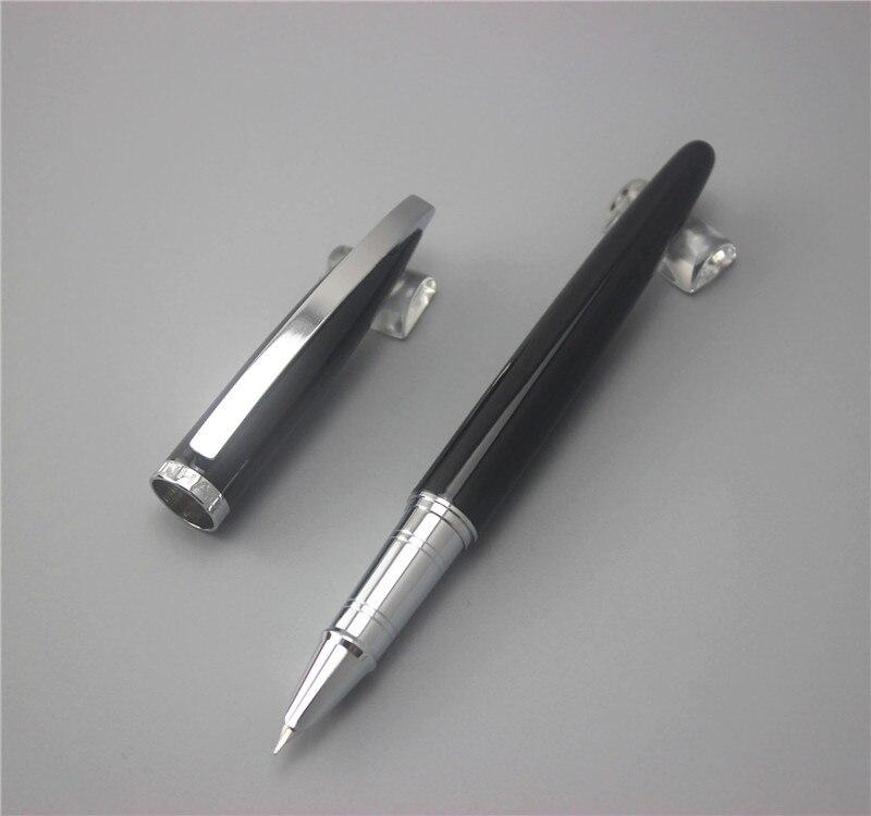 Jin Hao Business Office Writing Gift Pen black Fountain pen Free Shipping