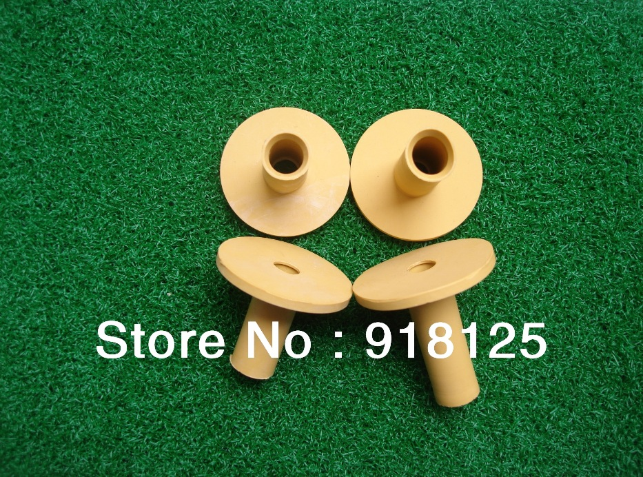 Golf tee rubber tee Free Shipping