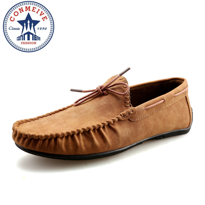 New Fashion Summer Style Soft Moccasins Men Driving Shoes Loafers PU Leather Boat Shoes Men Casual Flats Gommino Driving Shoes 2016 new style summer casual men shoes top brand fashion breathable flats nice leather soft shoes for men hot selling driving