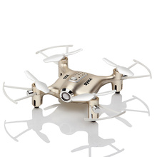 RC quadcopter  pocket
