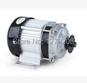 Elektrický motor pro jízdní kola BM1418ZXF 48V 350W, bezkomutátorový motor