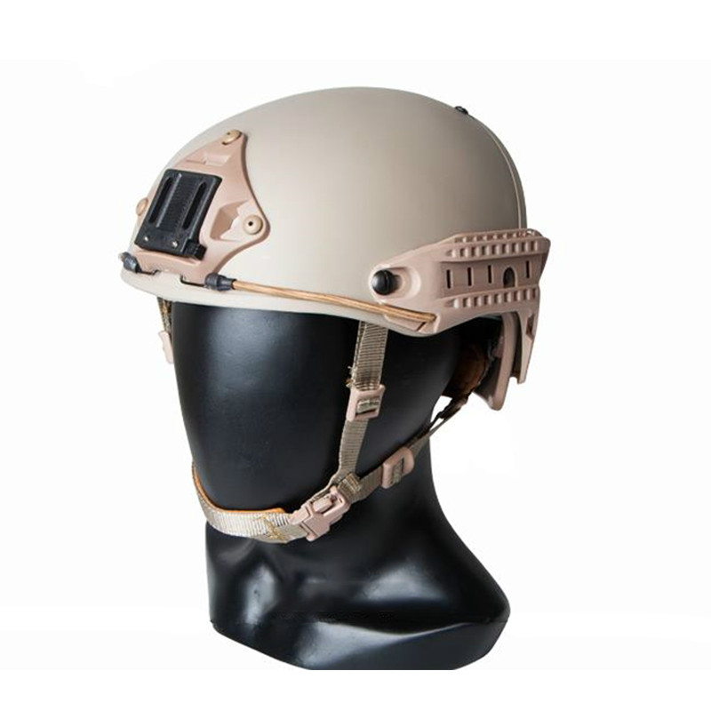 2017 Tactical Skirmish Airsoft CP Helmet TB310/TB391/TB402 MOLLE Gear Modern Design With Ventilation for Hunting Combat best