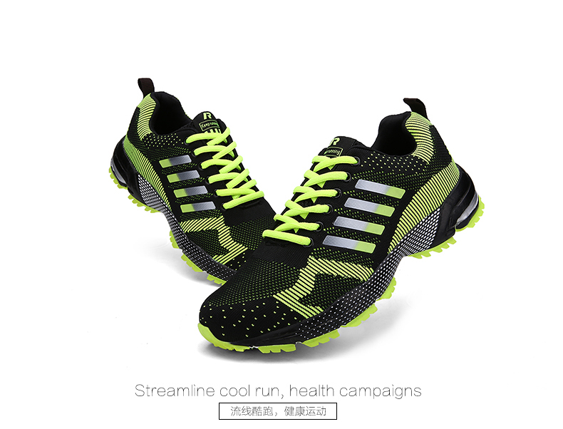 Brand sneakers 17 new summer cheap mens running shoes Men and Women's Breathable shoe max Outdoor Sports Shoes Plus size 45 46 10