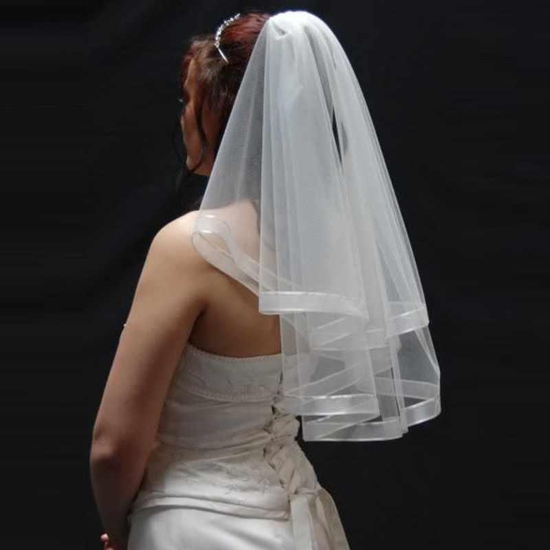 Свадебная фата снится женщине