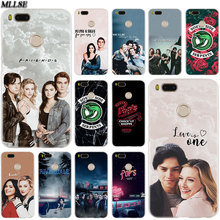 MLLSE Riverdale South Side Serpents Case Cover for Xiaomi Mi