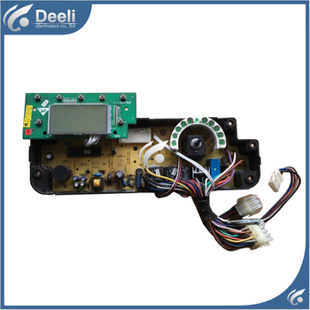 for washing machine pc board XQG55-QZ1056 Board 0024000200D display board 0024000196A set  good working