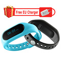 Cubot V1 Smart Band Sports Bracelet for iPhone Android IOS Screen Display Sleep Monitor Intelligent Alarm Sports Alarm Anti-lost