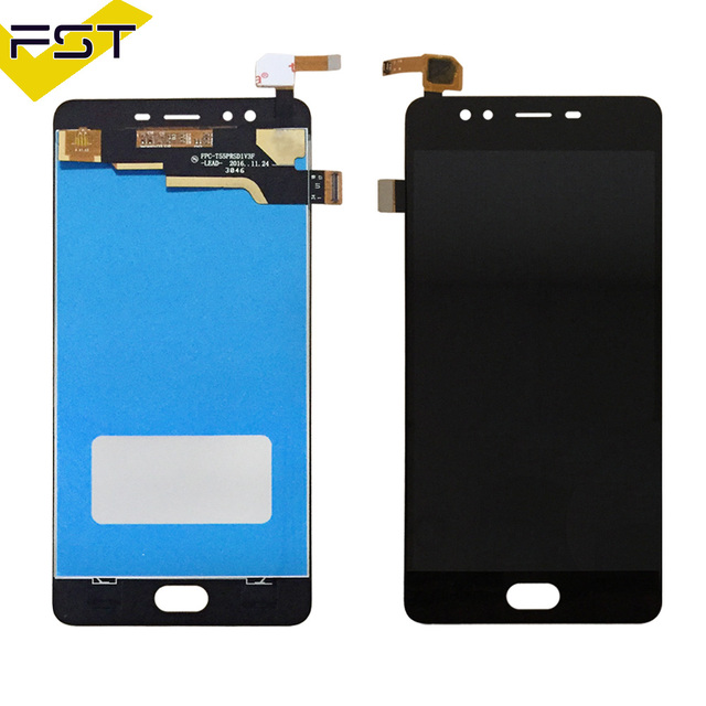 For ZTE nubia M2 lite NX573J LCD Display and Touch Screen Assembly Phone Accessories For ZTE nubia M2 lite +Tools And Adhesive