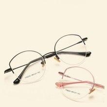 0e523d203 جديد جودة عالية ايطاليا تصميم إطار النساء uv400 القط واضح عدسة نظارات  الكمبيوتر نظارات معدنية سوداء