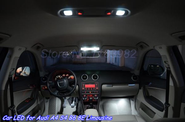 audi a4 b6 interior lights. Black Bedroom Furniture Sets. Home Design Ideas