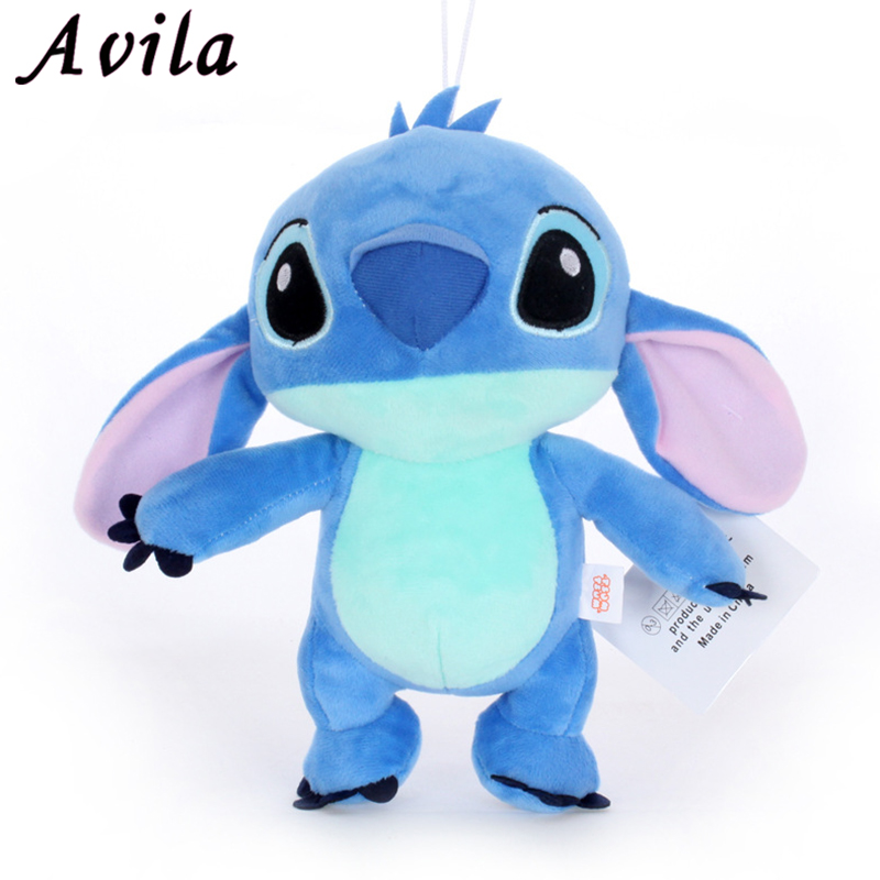 Flounder Stuffed Animal, Giant Cartoon Stitch Lilo Stitch Plush Toy Doll Children Stuffed Toy For Baby Birthday Christmas Children Kid Gifts Buy At The Price Of 3 99 In Aliexpress Com Imall Com